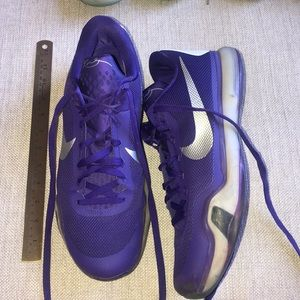 Purple 2015 Kobe 13's NBA Shoes - Nikes